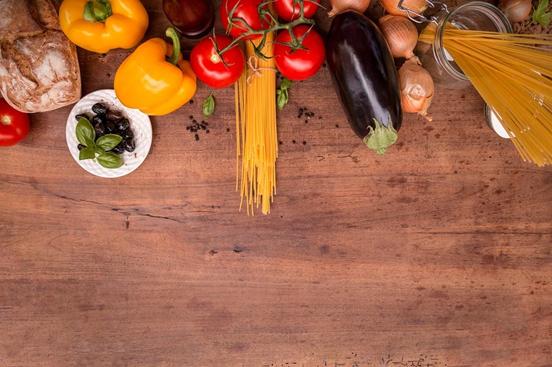 ¿Cómo equilibrar una dieta vegetariana?