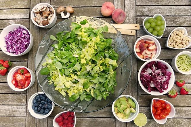 Vitaminas que ayudan a combatir el peso