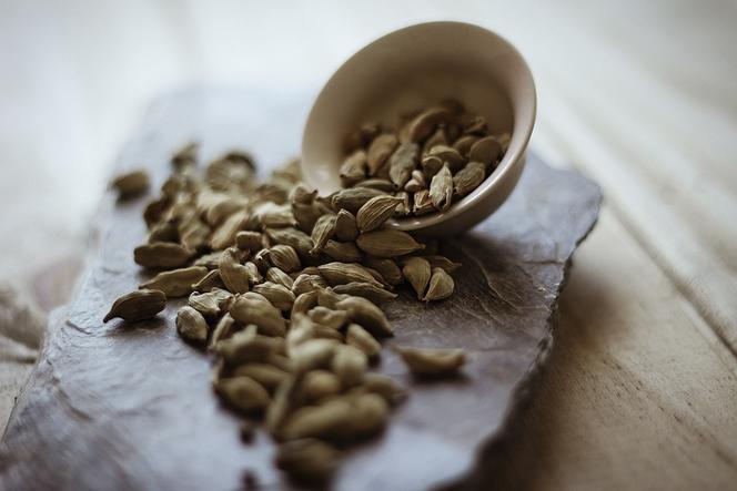 Cardamomo, un remedio natural para el estómago