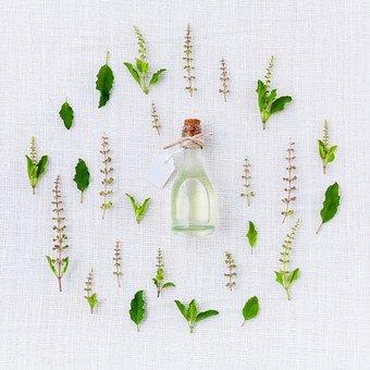 Los mejores aceites esenciales para superar un cuadro de gripe