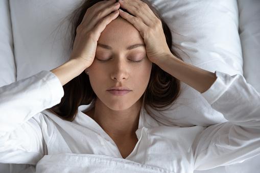 El dolor de cabeza. Remedios caseros